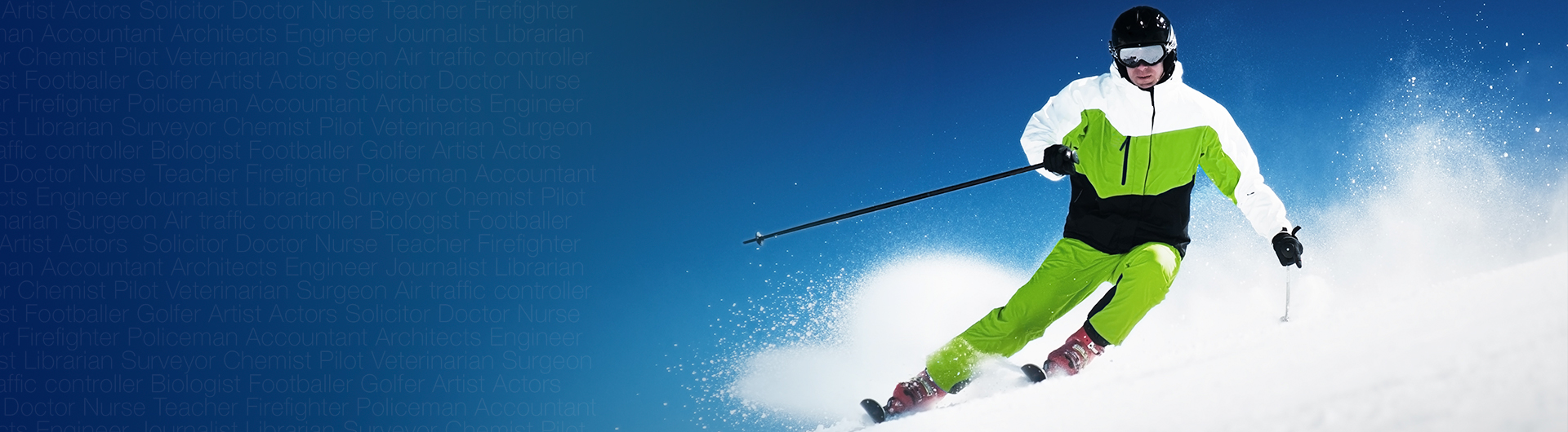 The Invisible Hearing Clinic - Skiing