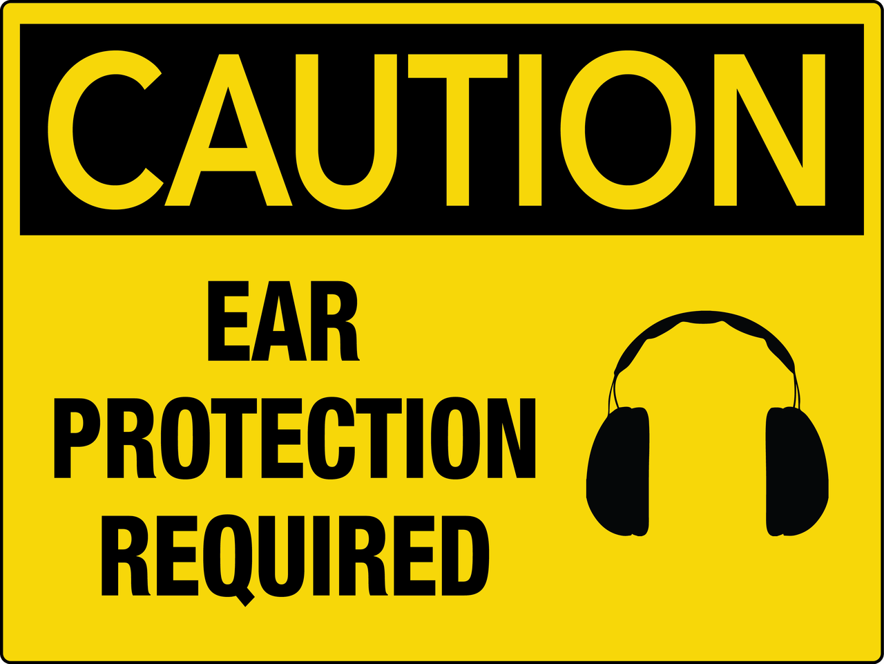 The Invisible Hearing Clinic - Hearing Protection