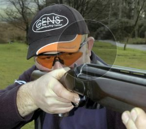 Shooter's hearing protection