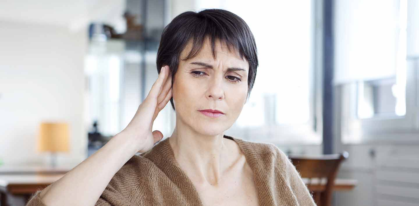 Get Relief From Your Tinnitus